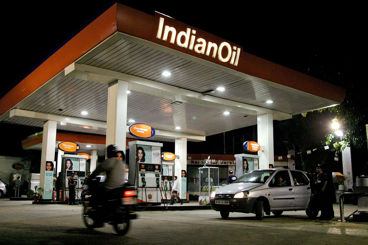 Amid Covid-19 Spread, Indian Oil Initiates Rare Protocol To Keep Fuel Supplies Running