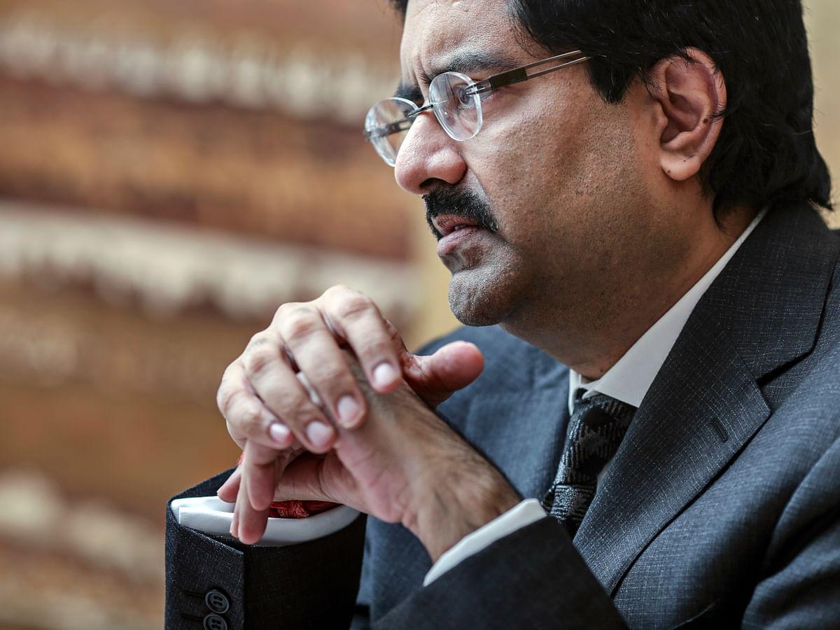 Kumar Mangalam Birla Steps Down As Vodafone Idea Chairman
