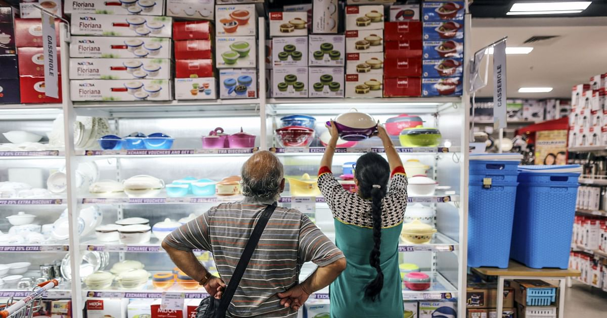 Government To Frame Rules, Set Up Authority By April To Implement Consumer Protection Act