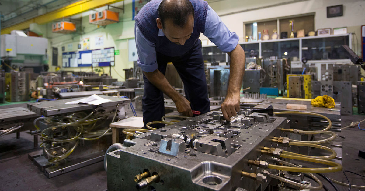 Motherson Sumi Stock Jumps To Highest In More Than Two Years On Q3 Results Beat, Debt Reduction - BloombergQuint