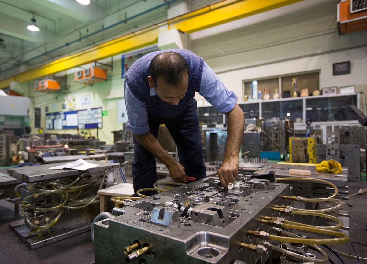 Motherson Sumi Stock Jumps To Highest In More Than Two Years On Q3 Results Beat, Debt Reduction
