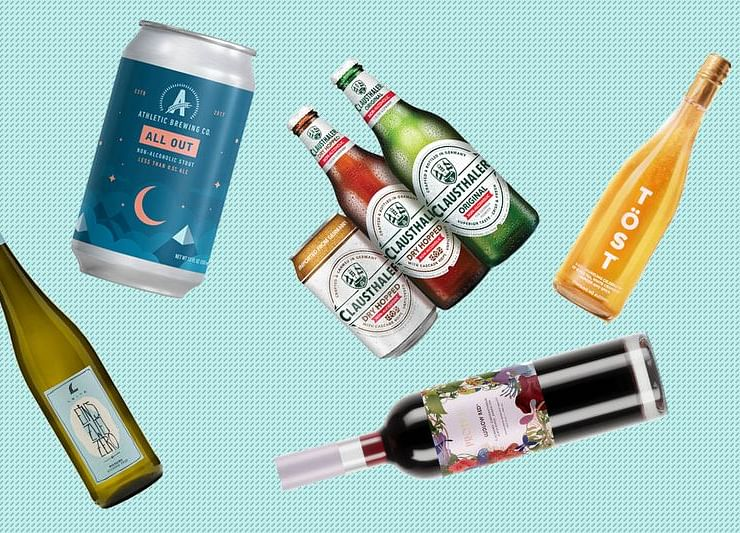 What Drinks to Serve Non-DrinkersThis Thanksgiving