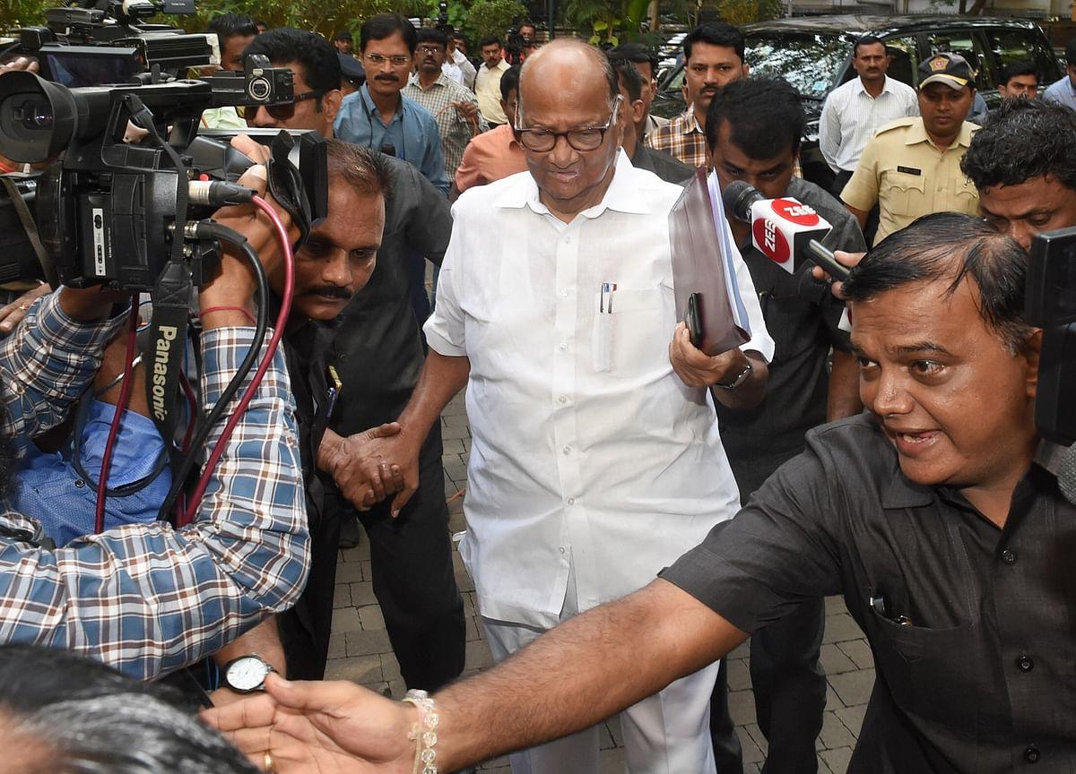 Maharashtra Impasse To Continue As Congress-NCP Meet Put Off