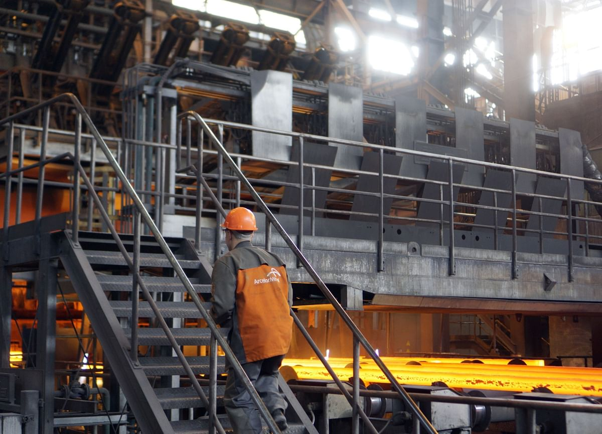 ArcelorMittal's India Entry Will Benefit Consumers: Go India Advisors' Rakesh Arora