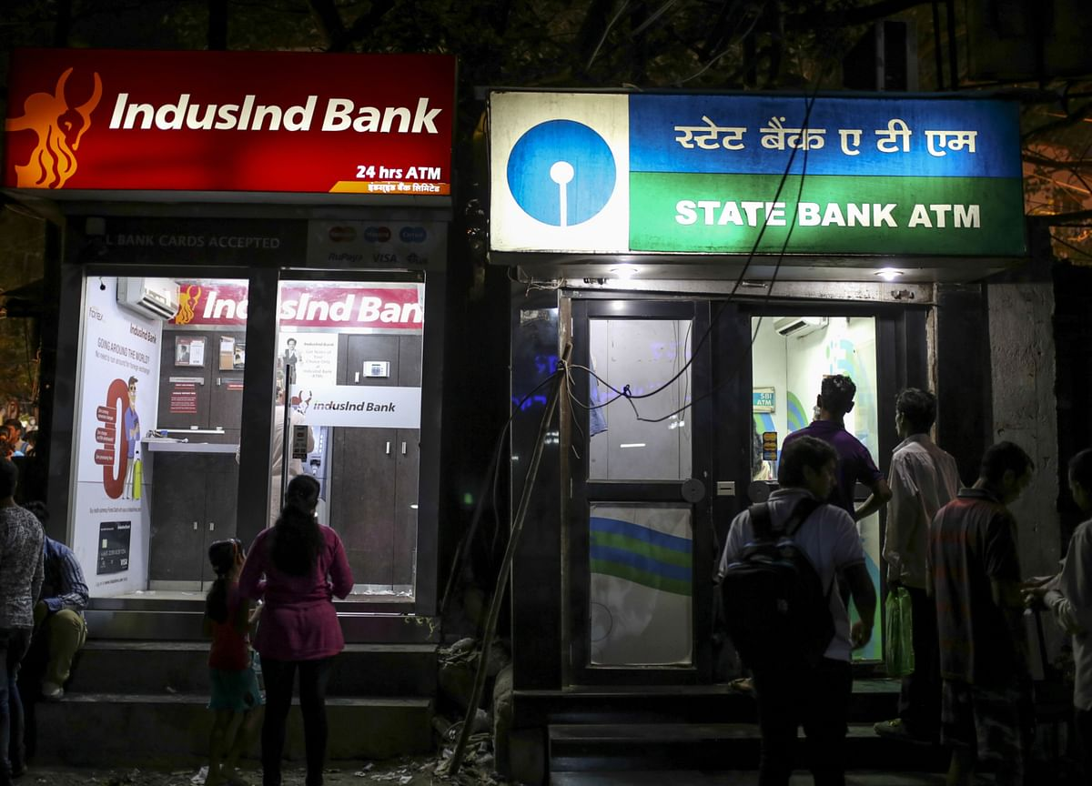 Aggressive Private Lenders Corner A Larger Piece Of Fresh Deposits