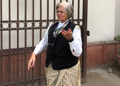 Lawyers Collective FCRA Case: Supreme Court Issues Notice To Indira Jaising, Anand Grover
