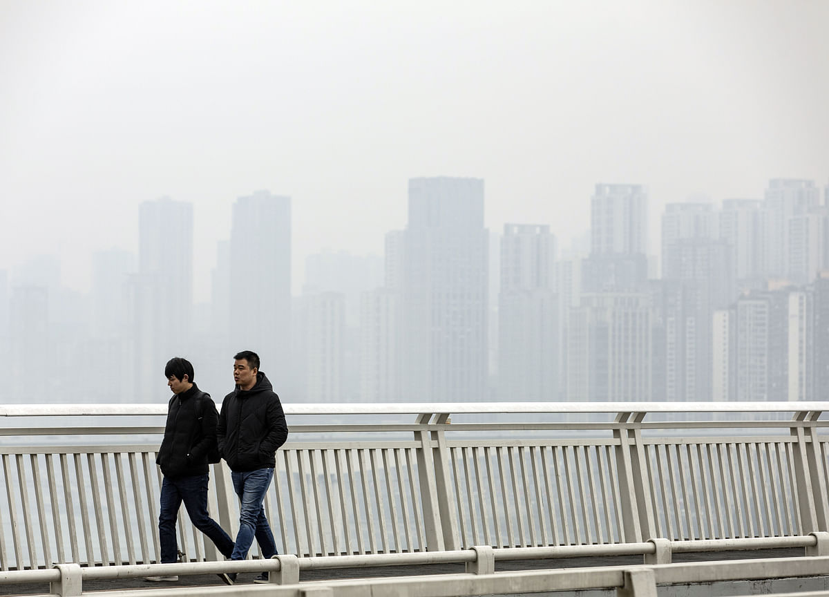 Beijing Braces for a Smoggy Winter as China Prioritizes Growth