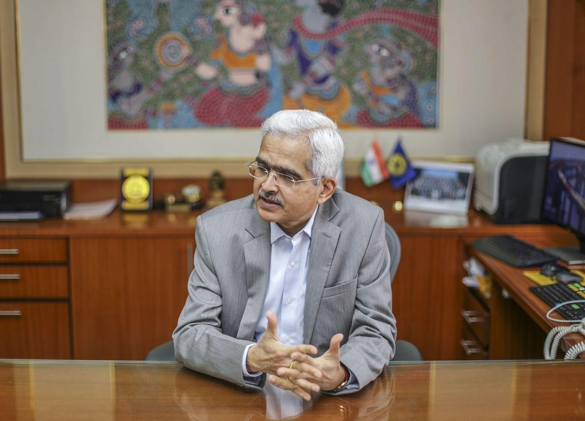 India's Central Banker Das Faces a Tough Balancing Act