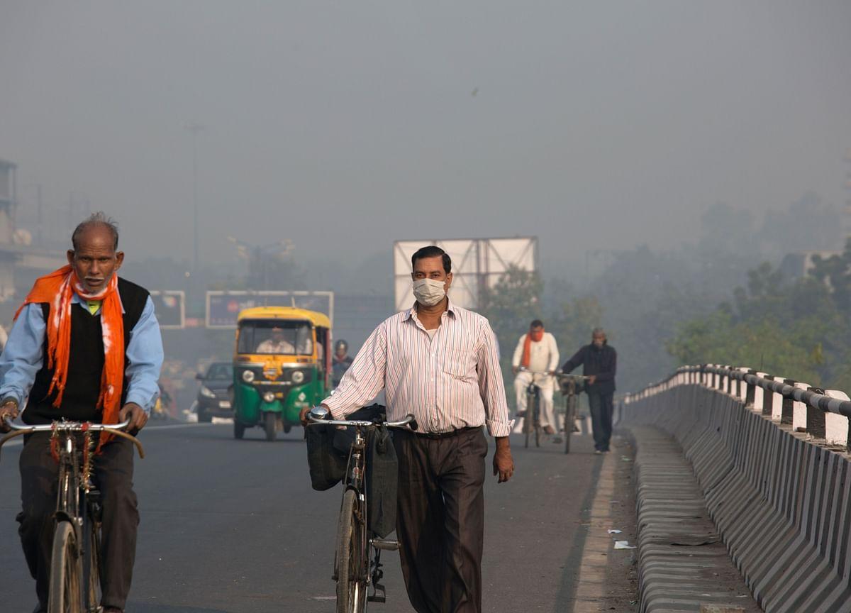 Public Health Emergency Declared In Delhi-NCR, Schools Shut Till Tuesday
