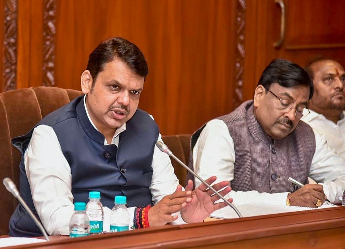 Breakthrough Expected In BJP-Sena Stalemate