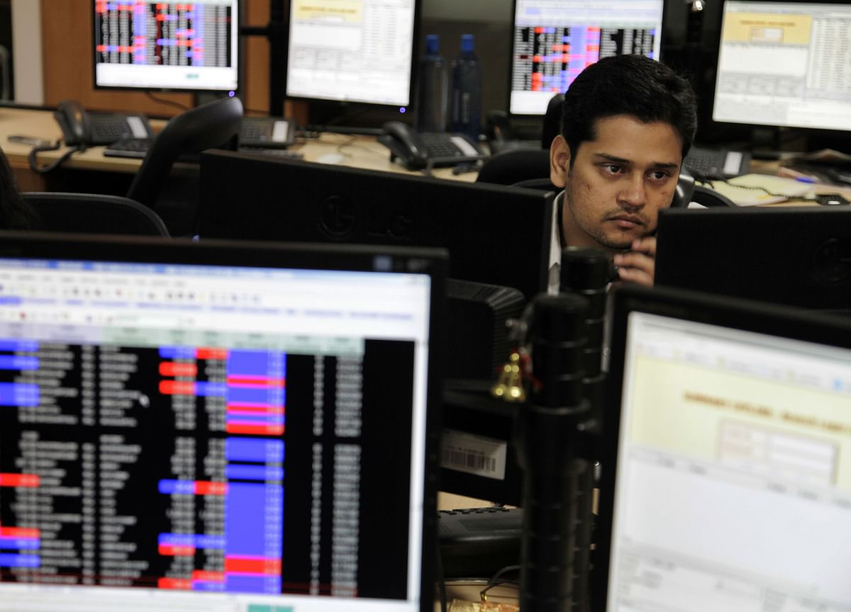 Nifty F&O Series Snaps Gaining Streak In December On Divestment Concerns