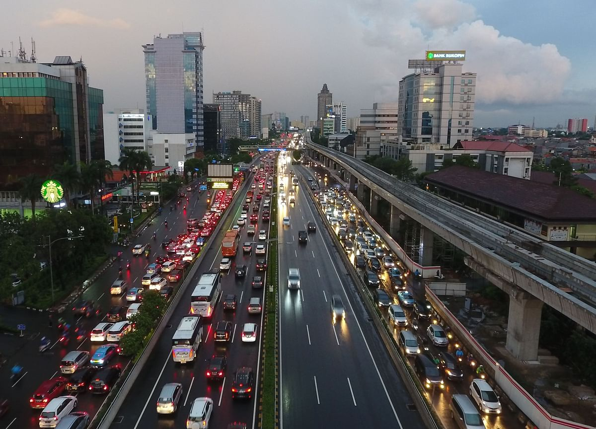 Renewables Push to Help Indonesia, India Debt Pipeline Grow