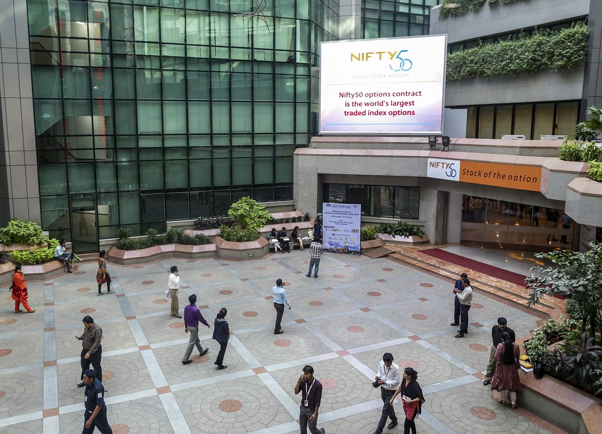 NSE Lists Dos And Don'ts To Protect Investors' Shares Amid Karvy Matter