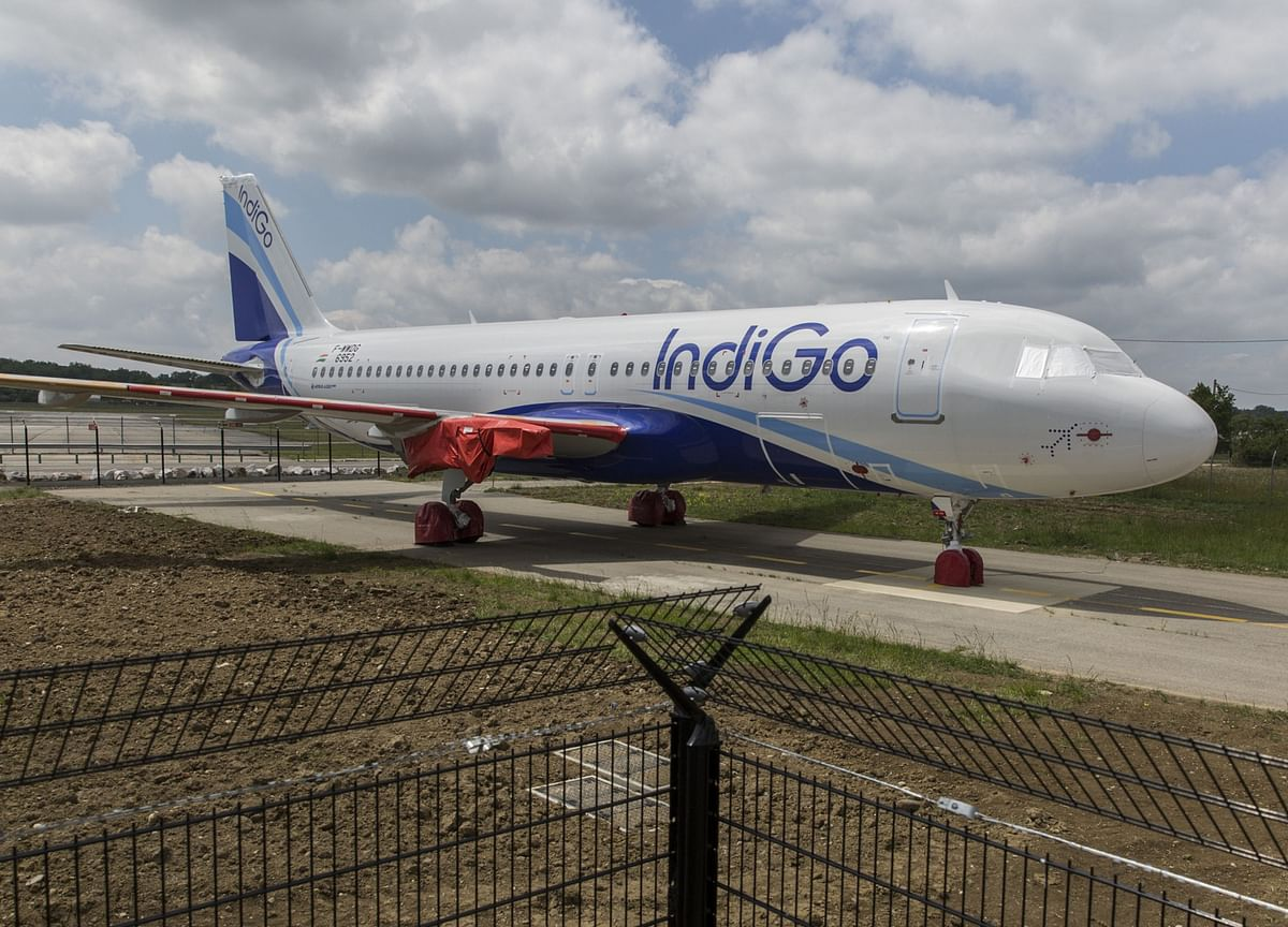 Pilots Revving Engines Too Hard Led to IndiGo's Airbus Woes