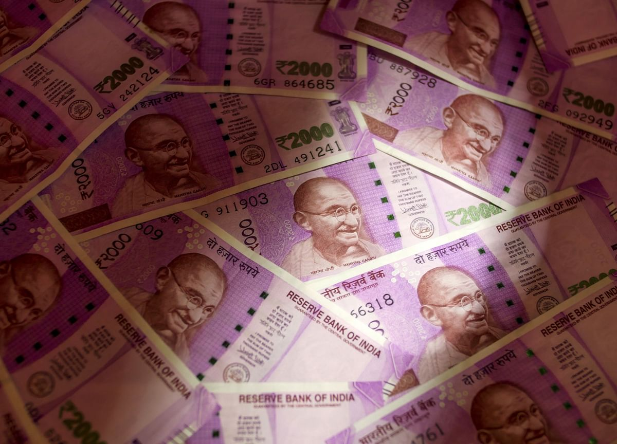 It's Crunch Time for Indian States' Finances as Economy Slows
