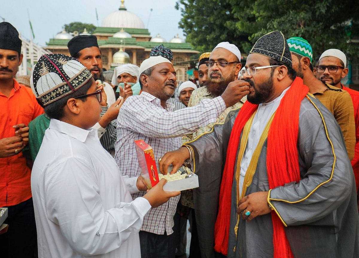 Ayodhya Case: Sunni Waqf Board Likely To Take Decision On Accepting Land On Nov. 26