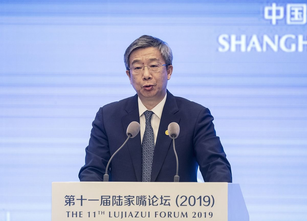 PBOC's Yi Calls for More Credit to Keep Economic Growth on Track