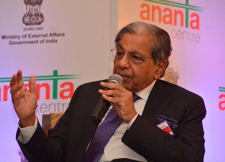Current Economic Slowdown Episodic, Says Finance Commission Chairman NK Singh