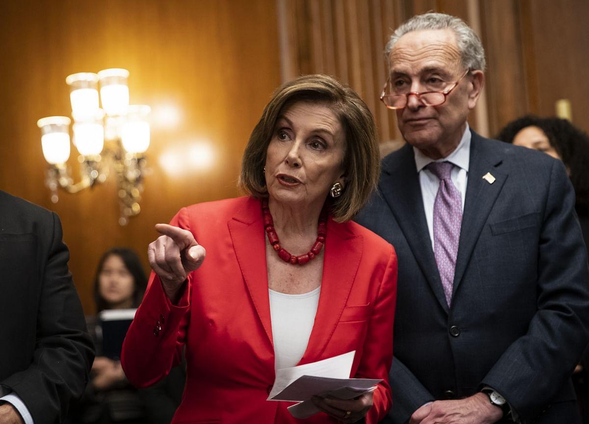 Democrats Leave Trump in Suspense on Where Impeachment Goes Next