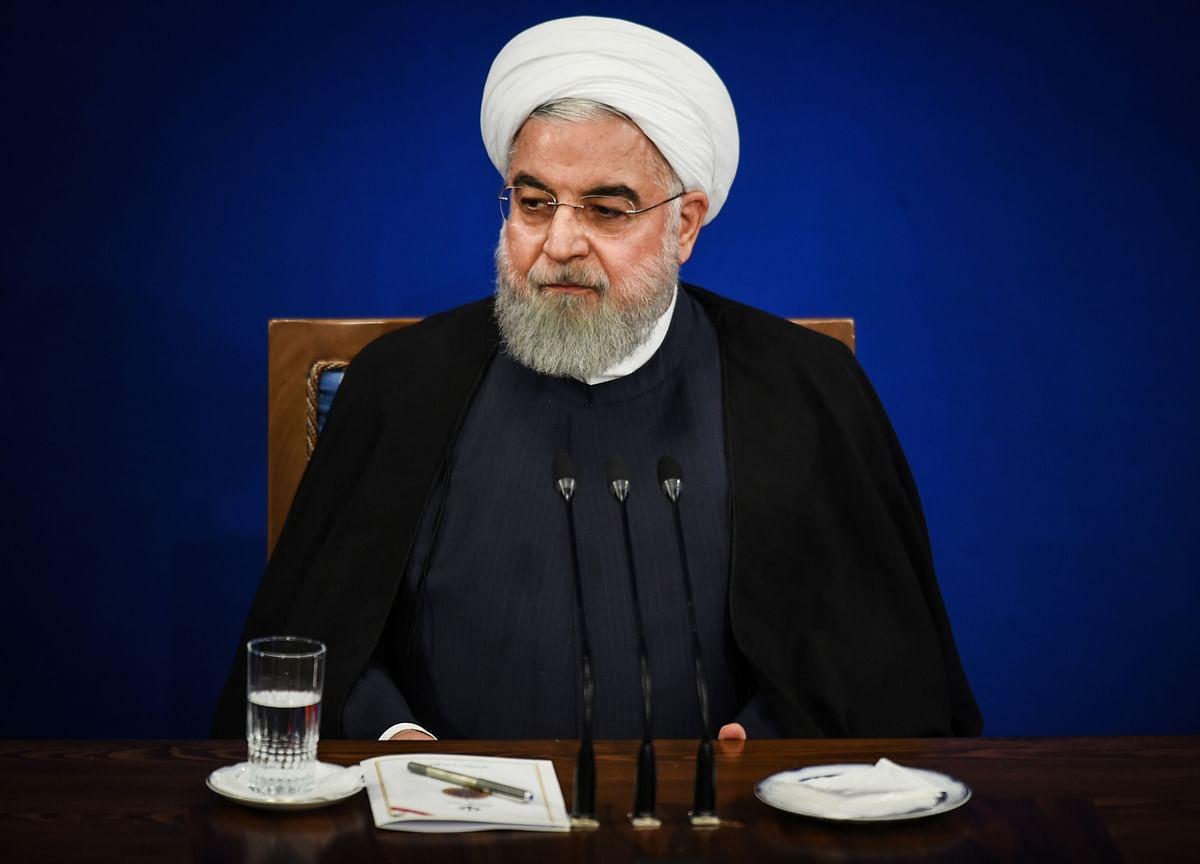 Iran Begins Fordow Enrichment in Major Nuclear Deal Rollback