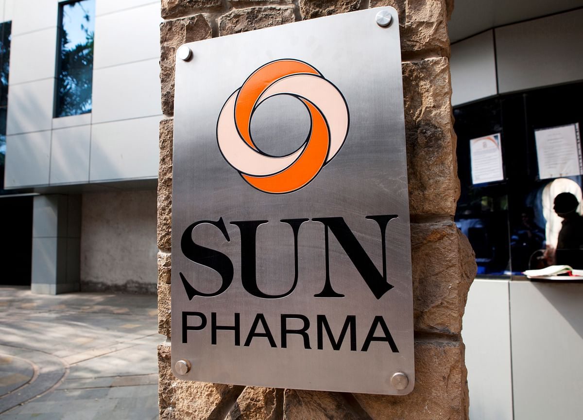 Sun Pharma Shares Surge On Deal With AstraZeneca To Sell Cancer Drugs In China