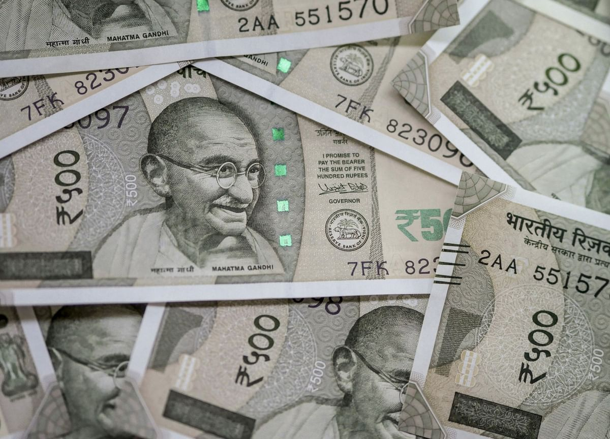 PSU Banks Reported Frauds Of Over Rs 95,700 Crore In April-September