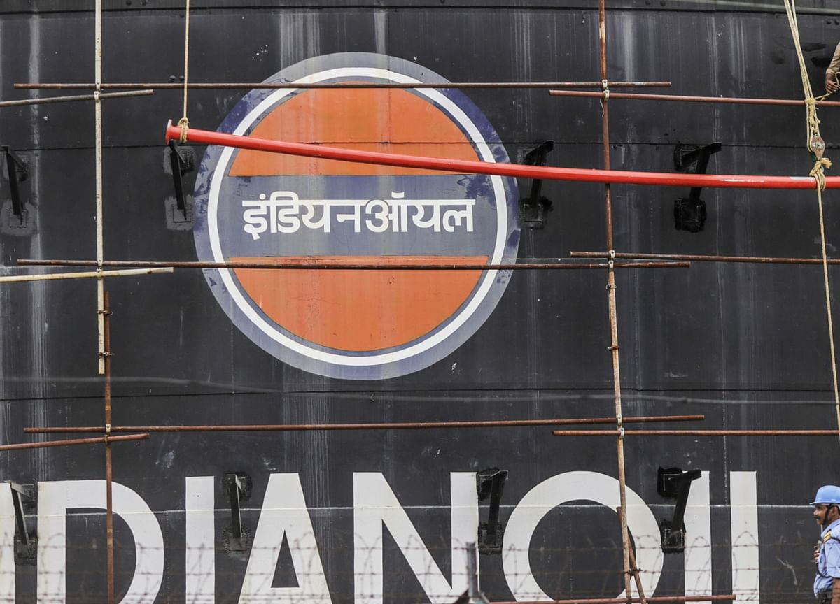 Government Considers Cutting Stake In Indian Oil To Below 51%