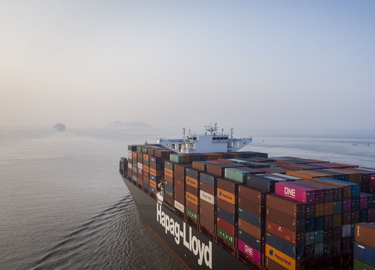 Global Goods Trade Hit by Tensions and Rising Tariffs, WTO Says