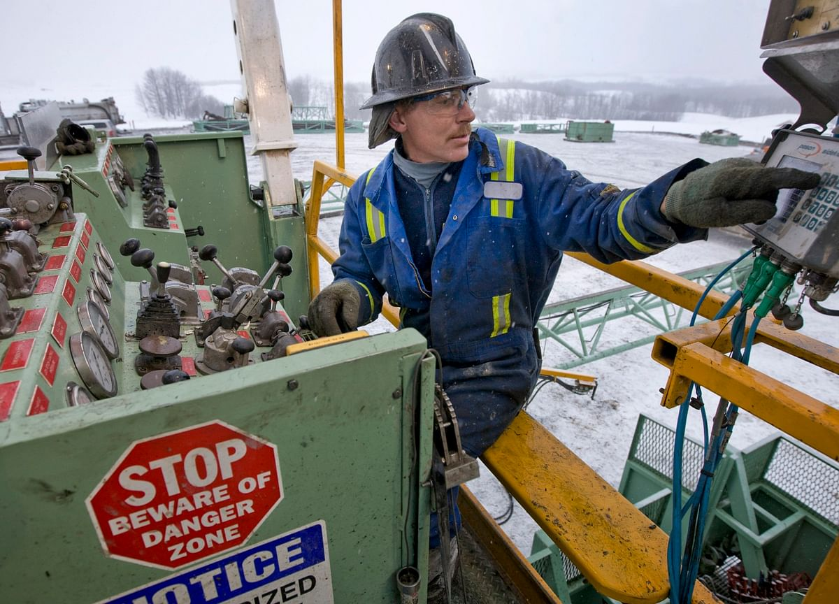 'Canada' Is Becoming a Dirty Word in the Oil Patch