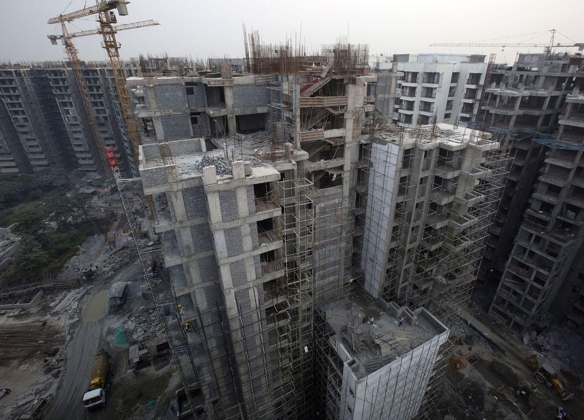 Kalpataru Subsidiary JMC Projects Wins New Orders Worth Rs 615 Crore