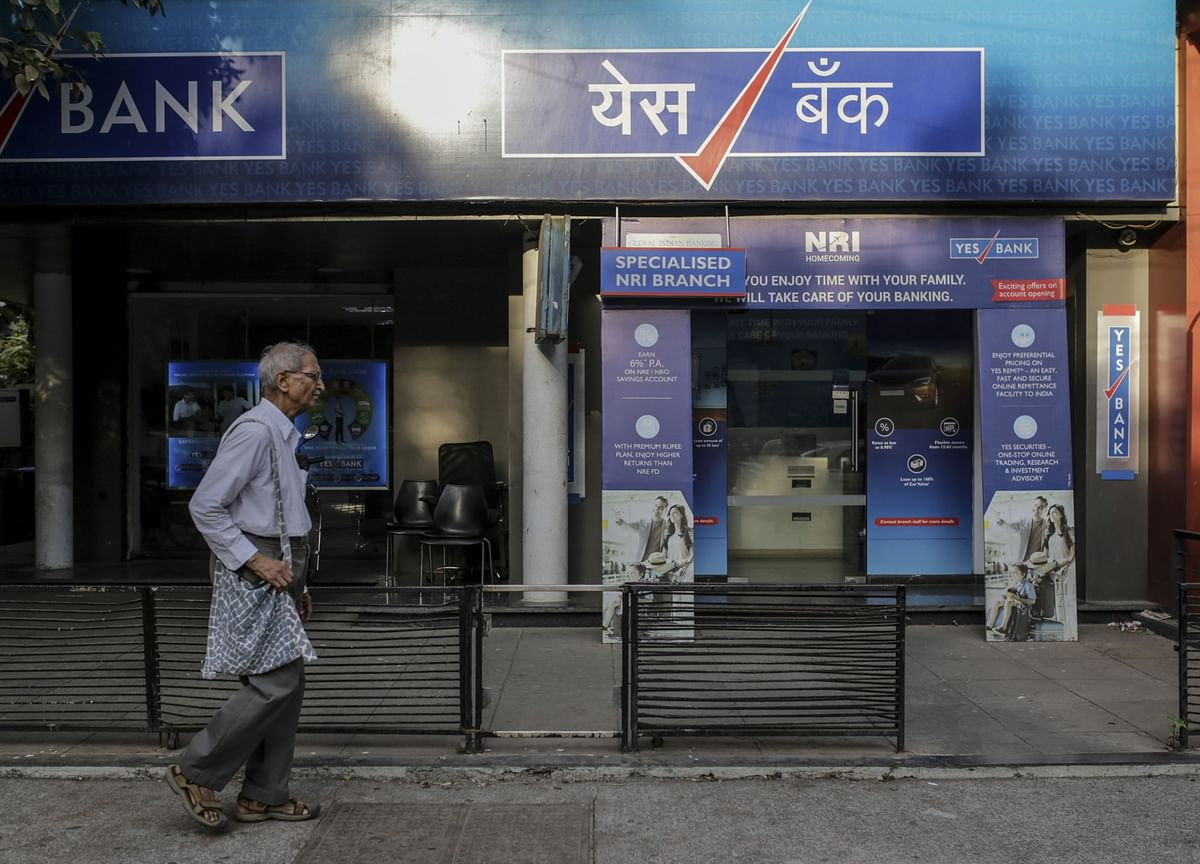 Q2 Results: Yes Bank Reports Rs 600-Crore Loss On One-Time Tax Adjustment