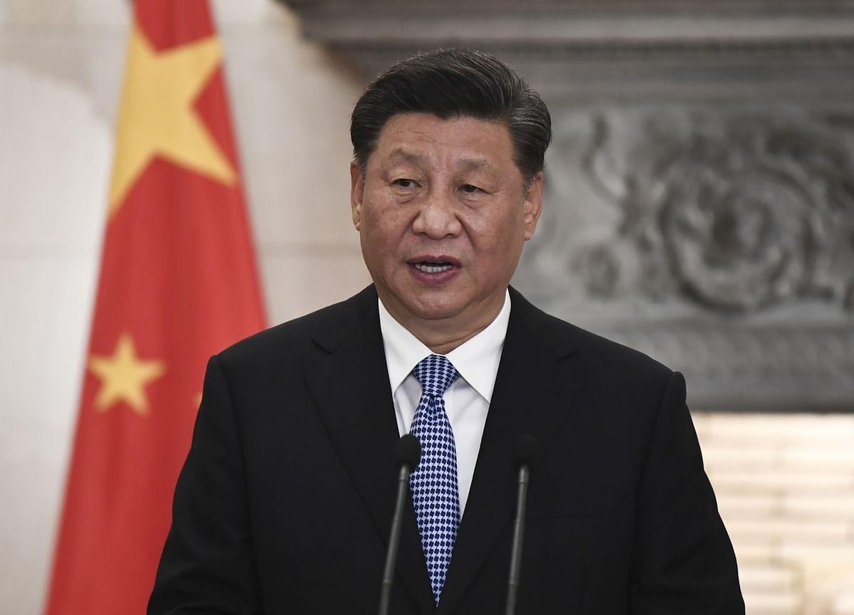 China's Xi to Skip Davos, Deflating Hopes for Trump Summit