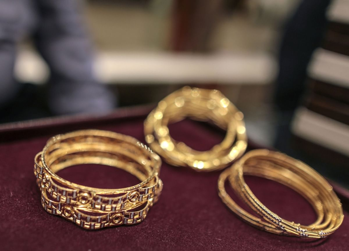 A Startup Is Cashing In on India's $1 Trillion Gold Stash
