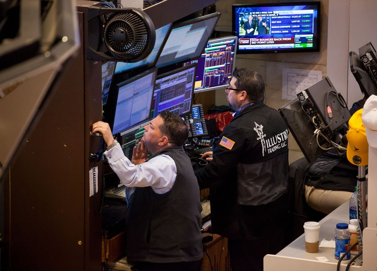 Wall Street Goes Slightly Crazy Each Weekday Afternoon. Here's Why