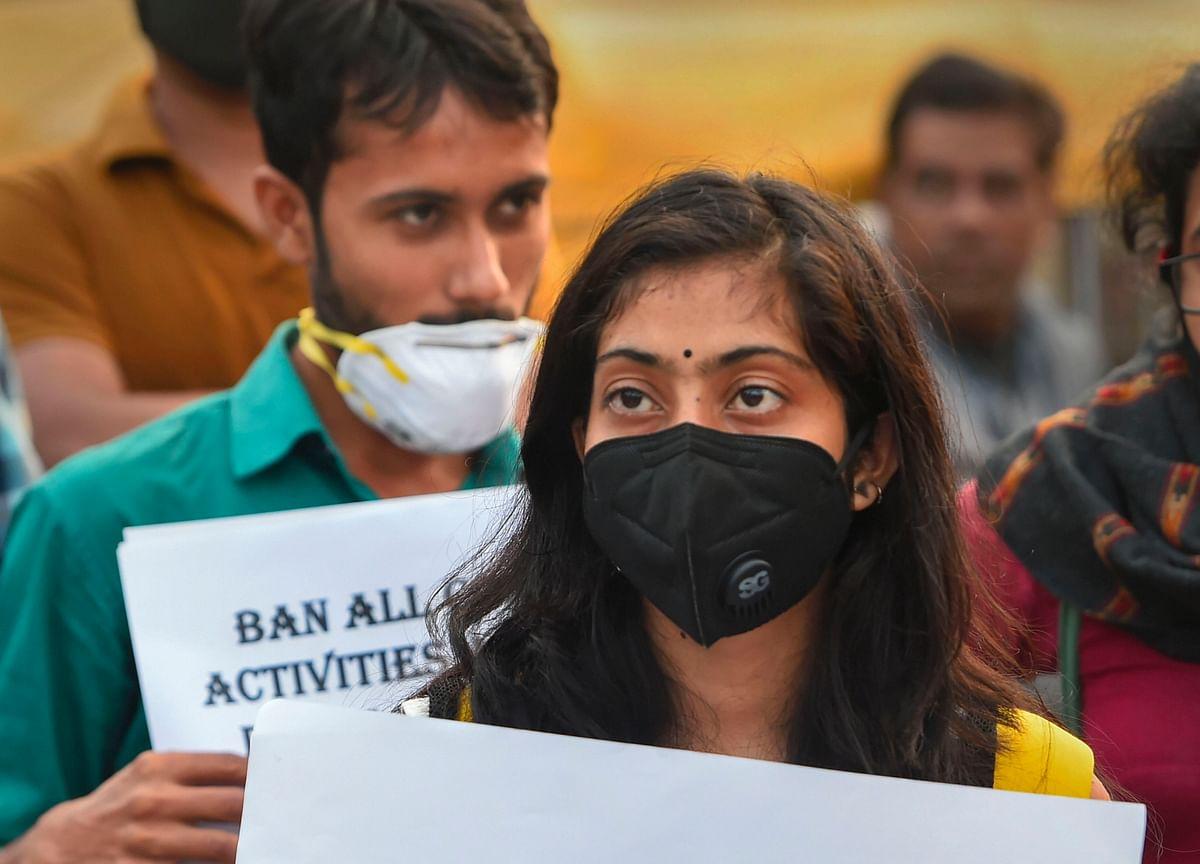 Delhi's Air Quality Remains Poor
