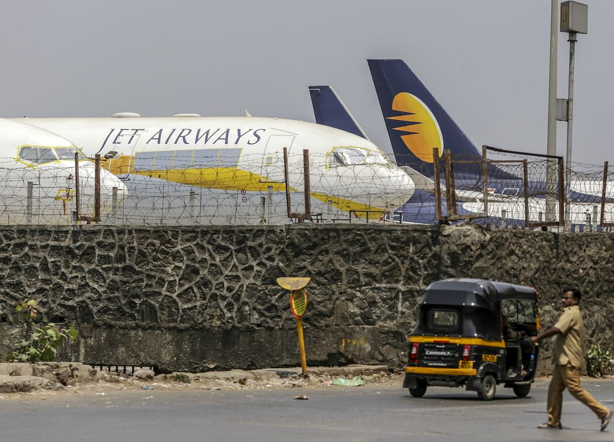 Synergy Group: The South American Investor Eyeing Jet Airways