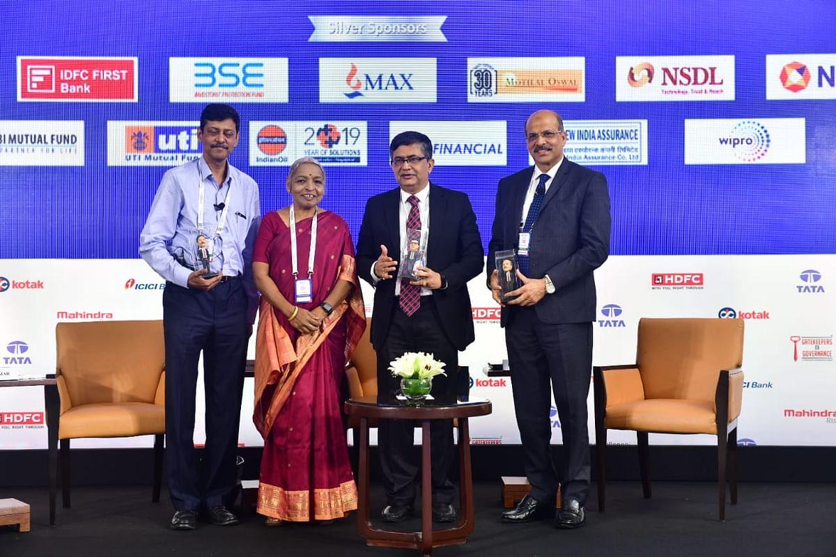 Mutual Funds Helpless In Making Impact On Corporate Governance, Says UTI AMC's Imtaiyazur Rahman