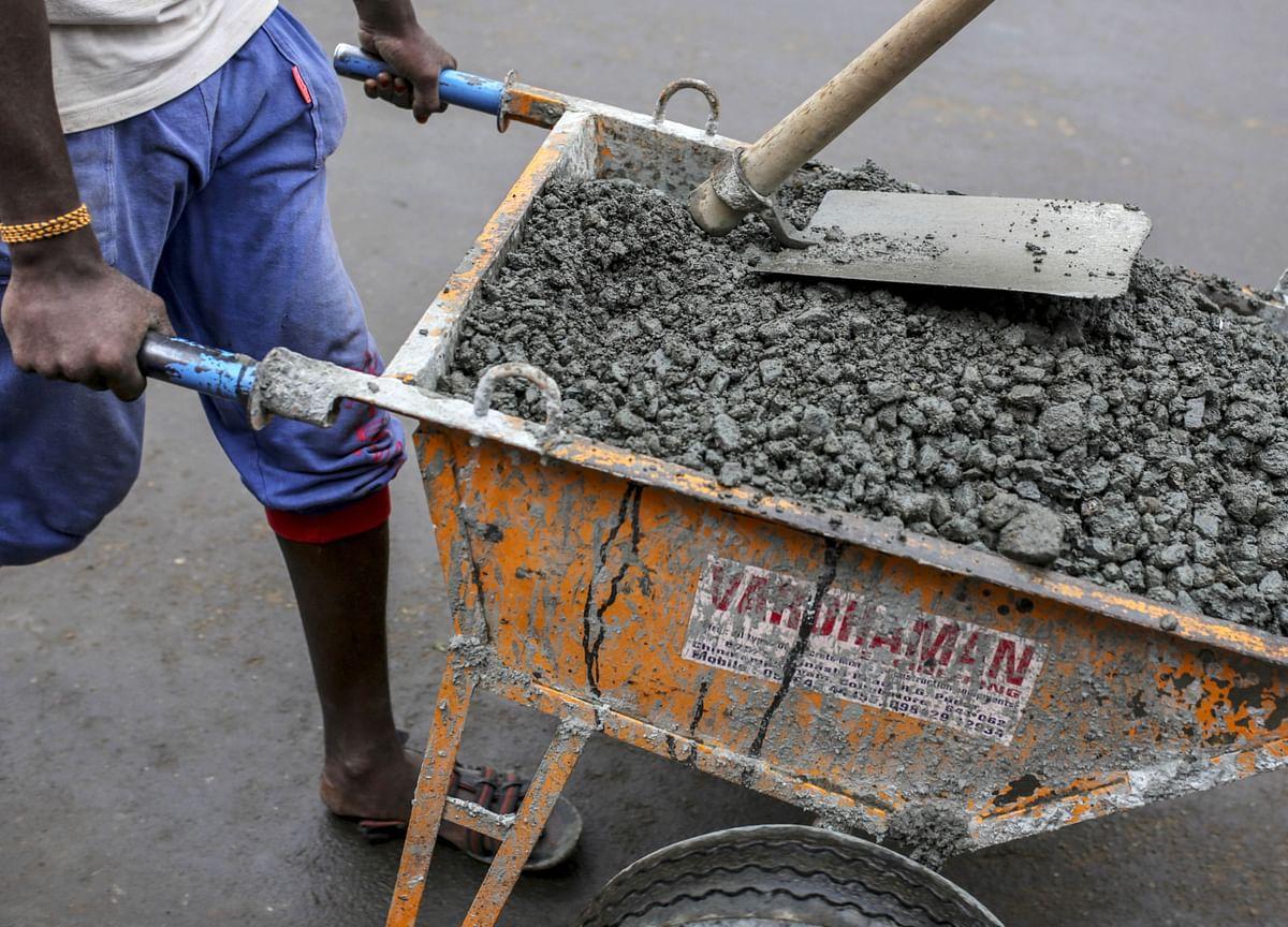 Shree Cement Q3 Earnings Driven By Volume Growth, Margin Expansion: Prabhudas Lilladher