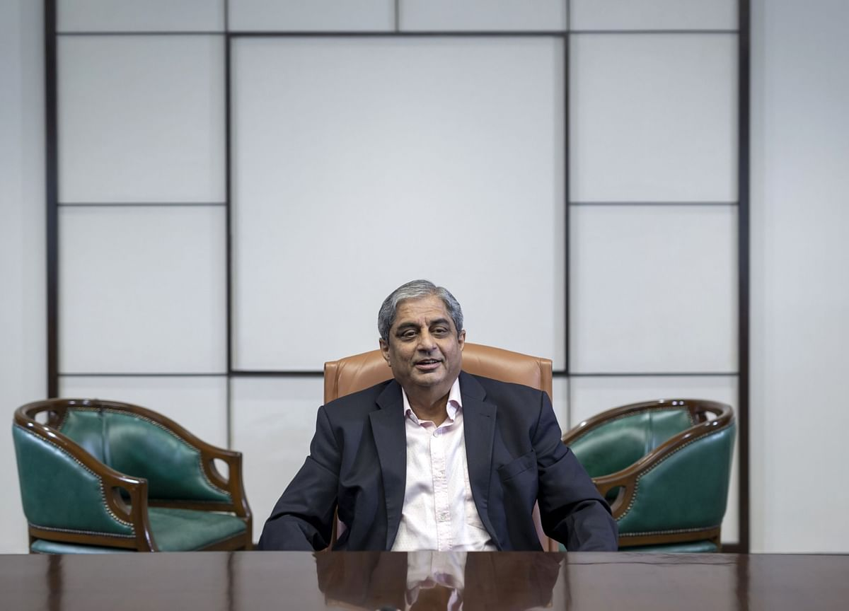 HDFC Bank Sets Up Panel To Find MD Aditya Puri's Successor
