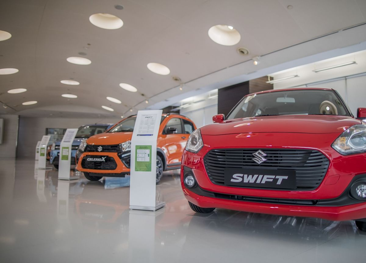 BQ Survey |  Auto Dealers Don't Want To Celebrate Sales Uptick Just Yet