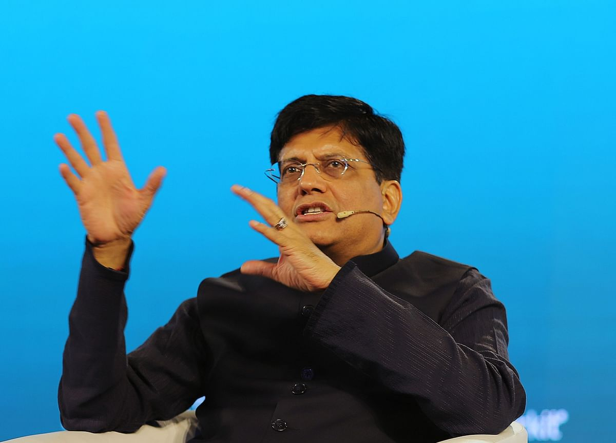 Sharing Best Practices, Knowledge Among Shanghai Cooperation Organisation Members To Help Startups: Piyush Goyal