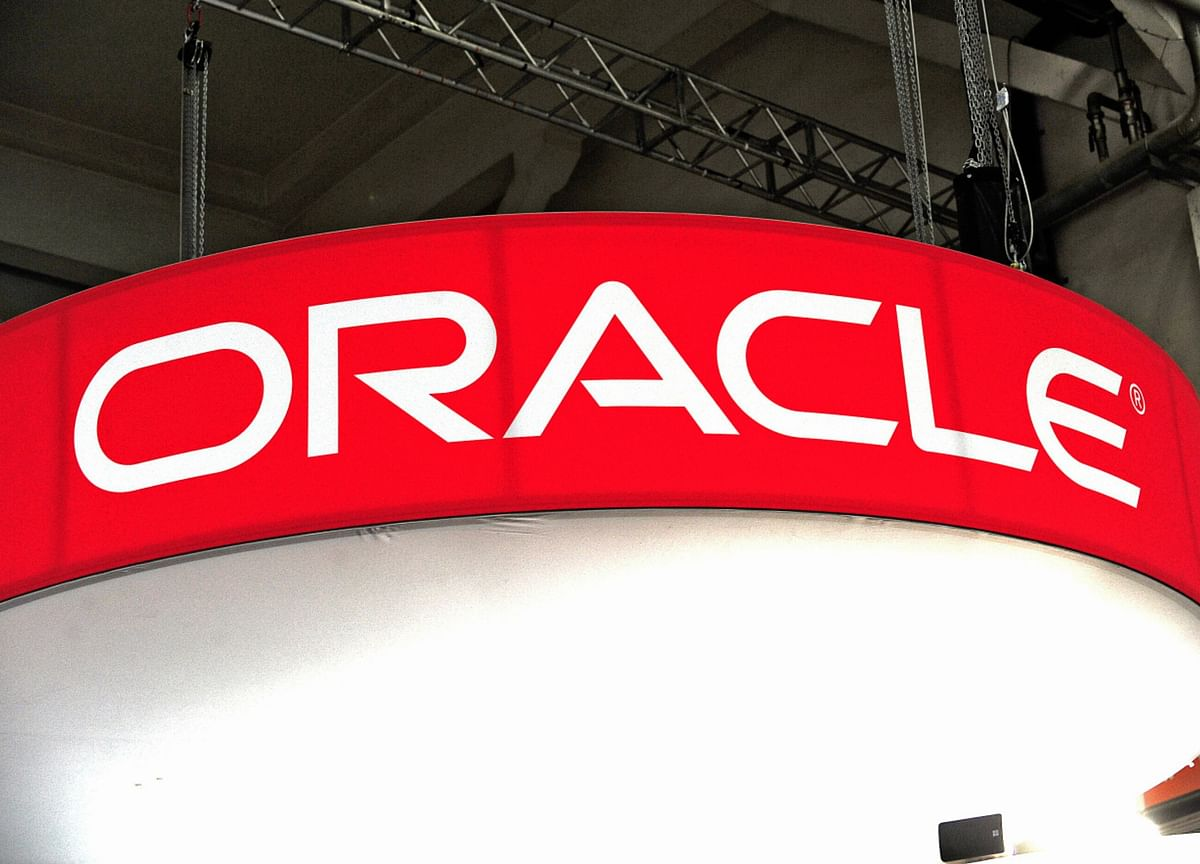 Oracle Delays Decision to Replace Mark Hurd