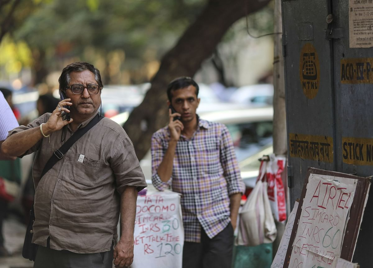 Vodafone Idea, Bharti Airtel Lose Over 49 Lakh Users In September