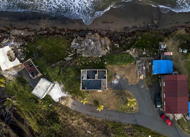 Muni Bonds Contain New Fine Print: Beware of Climate Change