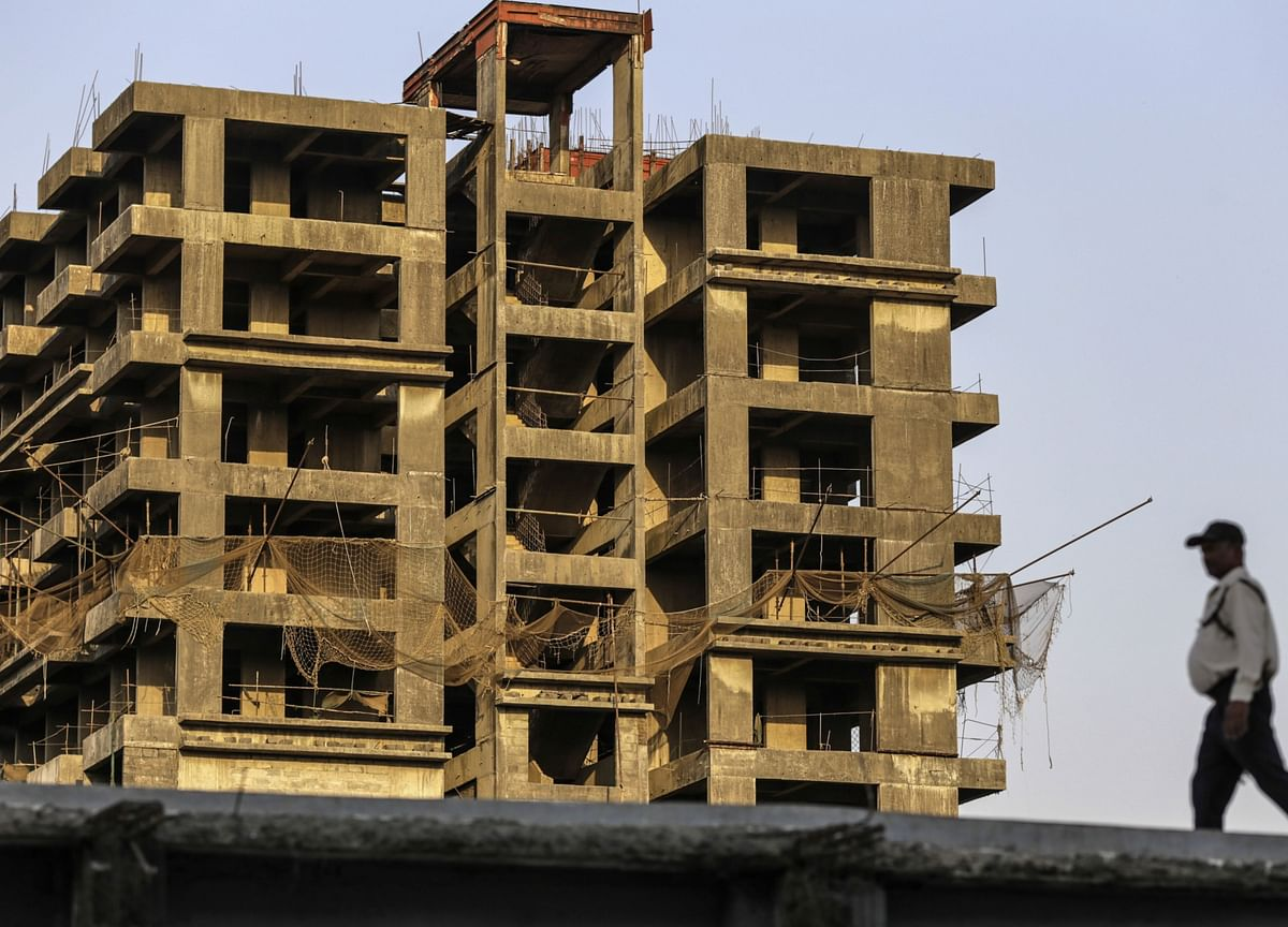 Homebuyers Have Filed Over 1,800 Cases Under Insolvency Law: Government