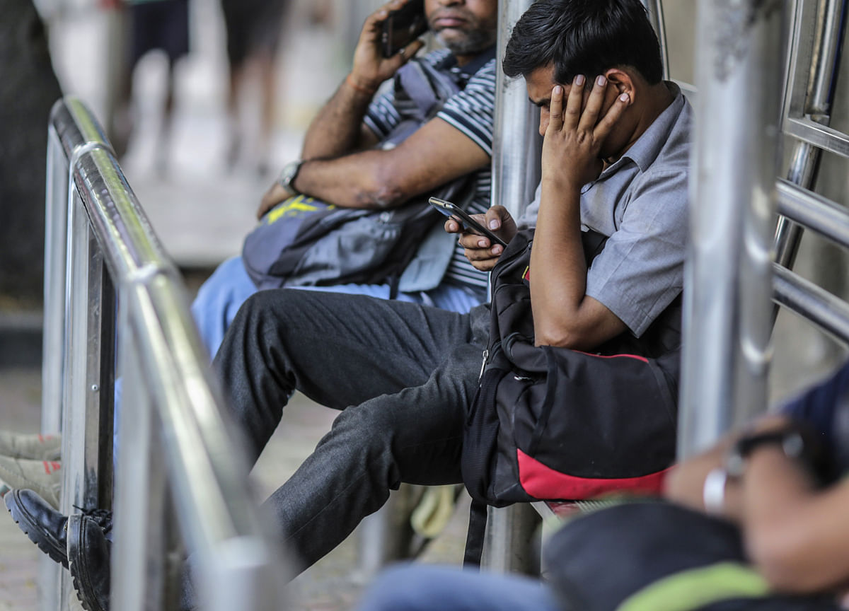 Not Referred Telecom Tariffs Floor Price Issue To TRAI: DoT Source