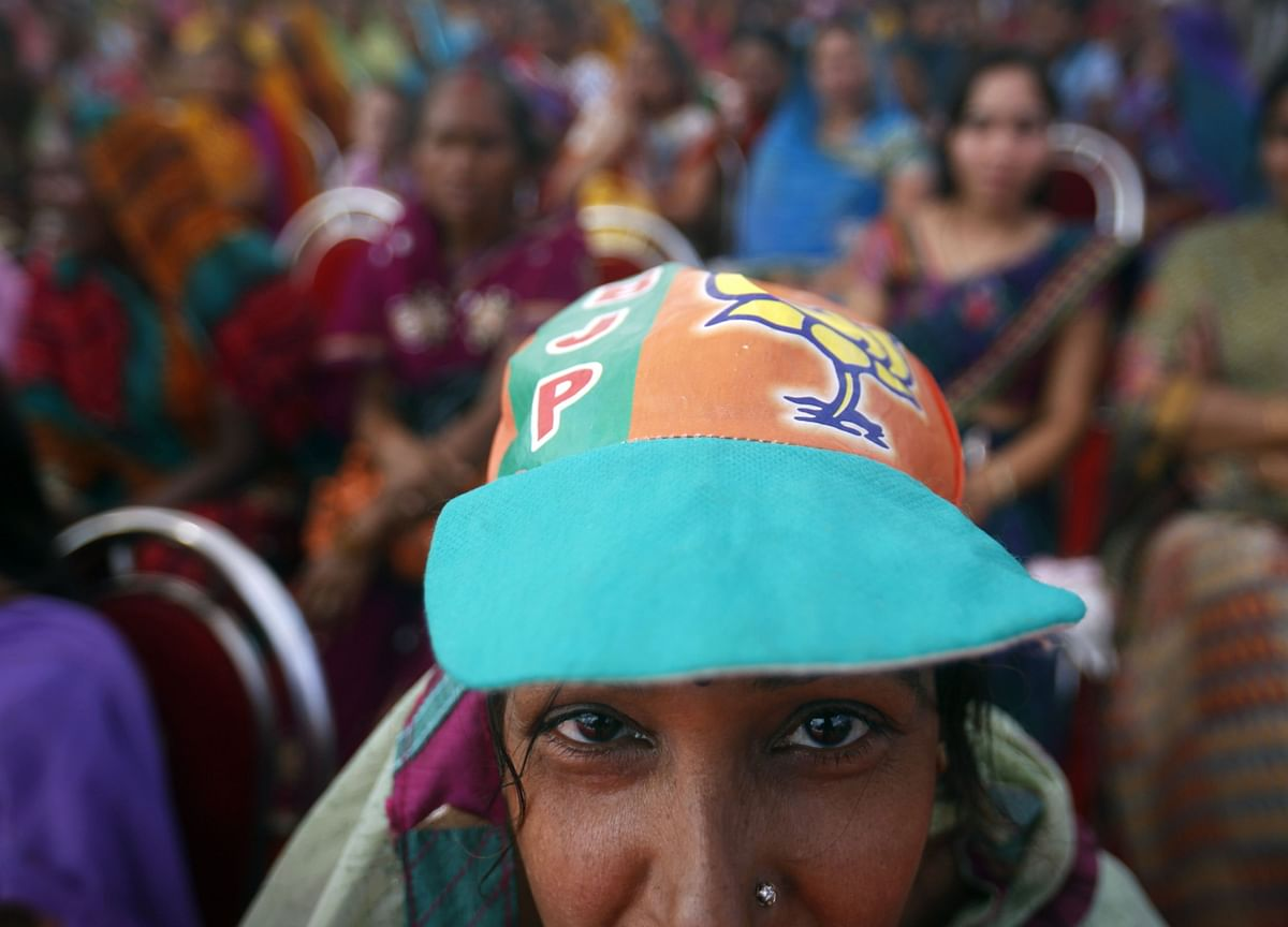 BJP Announces First List Of 52 Candidates For Jharkhand Polls