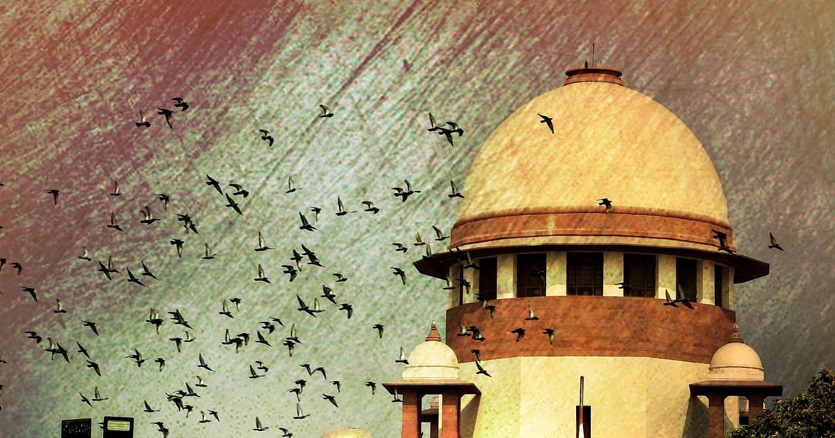 Amrapali Homebuyers Case: Supreme Court Allows Enforcement Directorate To Attach JPMorgan's Assets