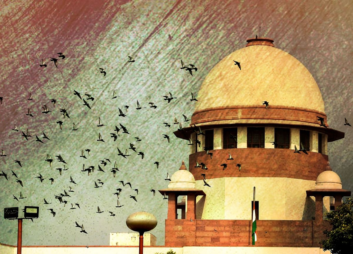 The Ayodhya Verdict And Doing 'Complete Justice'
