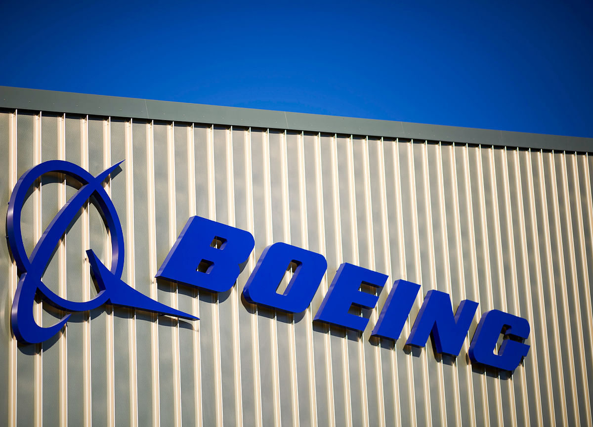 Boeing's New CEO Faces 'One Job' at Outset, Then Many More
